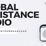 LIVE STREAMING / GLOBAL RESISTANCE RADIO - EPISODE #05