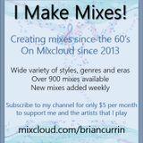 I Make Mixes!
