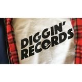 The Rock Show #3 & The Diggin' Records Show #8 Uploaded !