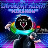 """Y'all Ready for the OFFICIAL SATURDAY NIGHT """"MIXSHOW"""" on mixcloud.com"""
