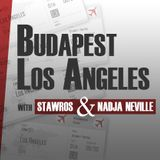 New mix: From Budapest to Los Angeles - stawros & Nadja Neville