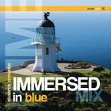 New mix: Immersed in Blue 13 - A-side