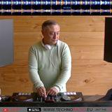 First livestream on Mixcloud