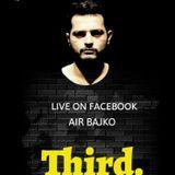 BPR Live Sessions [Air Bajko] 14 February @Third.