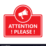 A request for all / En anmodning til alle