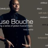 """""""AMUSE BOUCHE""""... A WORLD GROOVE POO POO PLATTER! ANOTHER WAY OF HEARING MUSIC"""