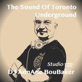 The Sound Of The Underground MasterMix House Party By DJ AdnAne!