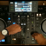 New DJ Mix Video on Youtube