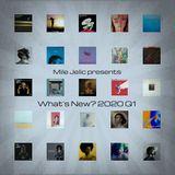 Brand new mix - What's New? 2020 Q1