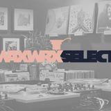 WAXWRX focus on Mixcloud