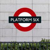 Platform Six Radio Show 081