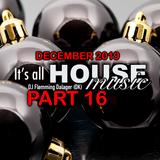 Christmas Season starts tomorrow...but NO Christmas music....