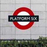 Episode 60 of Platform Six, the Underground House Music Radio Show