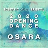 This is Ecstatic Dance and This is How We Do It in Bristol