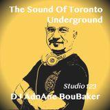 The Sound Of The Underground GrooveMasterMix By DJ AdnAne
