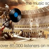 THE MUSIC SOMMELIER SLAYED OVER 85,000 LISTENERS ON MIXCLOUD!
