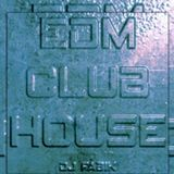 EDM CLUB HOUSE - DJ Set 13.06.2021