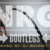 New Mix Out Soon!!  NRG Bootlegs #1