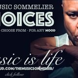 MUSIC SAVES THE DAY! THE MUSIC SOMMELIER OFFERS YOU 400 ESCAPES - CLICK FOLLOW