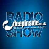 DEEPINSIDE RADIO SHOW is BACK !!!!