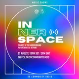 New Episode - Inner Space Session with Eden is up for listen!