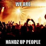 """We aRe haNdzUp peOple #49"" is online"
