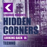New mix: Hidden Corners - Techno