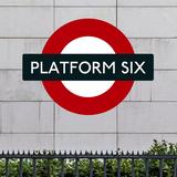 Saturday night's Platform Six Underground House Music Radio Show