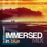 New mix: Immersed in Blue 12 - A-side
