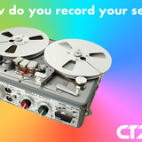 How Do You Record Your Sets - Software Vs Hardware
