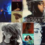 Brand new Neo-Soul mix. Destination 2. :)