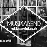 MUSIKABEND on 674.fm