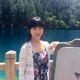 Iris Zhu