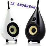 T.k. Anderson