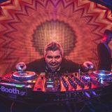 DJ Kyriakos Maragos