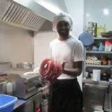 Raphael Pe-aga Haute Cuisine