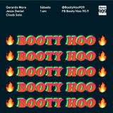 Booty Hoo #35 / Diciembre 16 / 2017 / Trillhouse