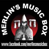 Merlin's Music Box