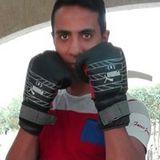 Abdelrahman El Sharawy