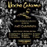 Noche Cubana - 15Mar2019 (Live DJ Set)