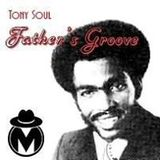 DEEP TECH WITH A BIT OF SOUL - LIVE FROM BARCELONA - MASTER DJ TONY SOUL