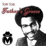 DEEP TECH WITH A BIT OF SOUL - LIVE FROM BARCELONA - MASTER DJ TONY SOUL