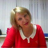Елена Одегова