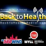 Back to Health Radio Podcast