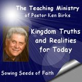 Kingdom of God Sermons, Podcas