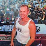 DJ Mark Alsop MA15+