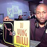 DJ YUNG MILLI