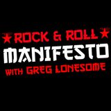 Rock N Roll Manifesto 45: Hell and Damnation