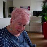 Cleo van den Berg