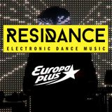 ResiDANCE - house, deep house,